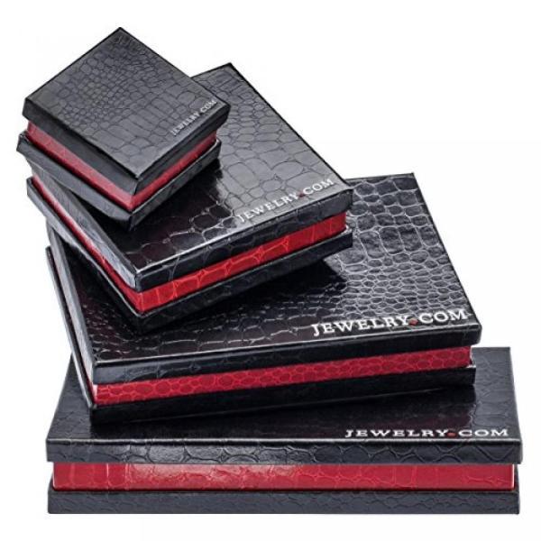 ファッション ブレスレット10 ct 天然ルビー ・ ホワイト、スターリングシルバー トパーズ リンク TennisBracelet 並行輸入品