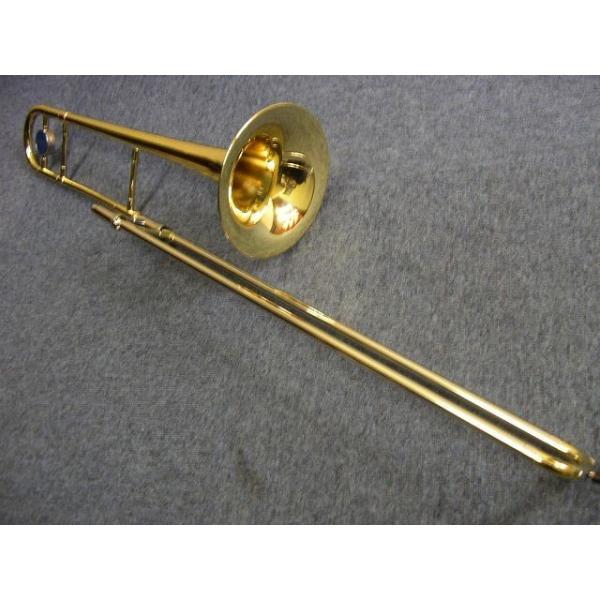 ゲッツェントロンボーン 351(譜面台プレゼント)