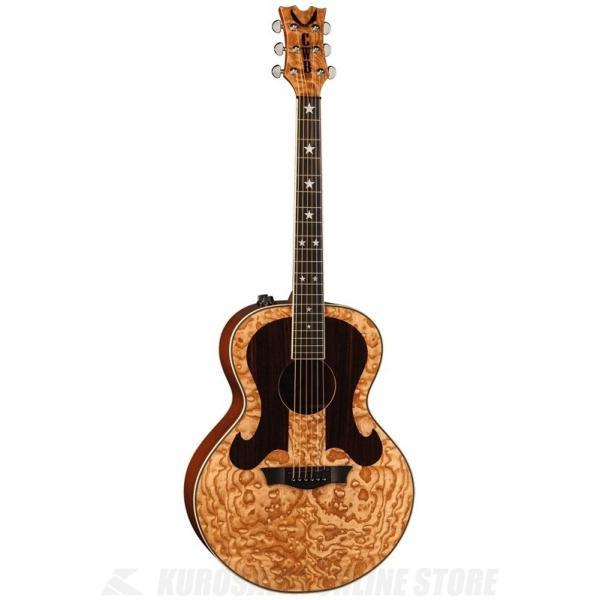 DEAN Craig Wayne Boyd Series / Craig Wayne Boyd A/E - Gloss Natural [CWB GN](アコースティックギター)(送料無料)(お取り寄せ)|tiptoptone