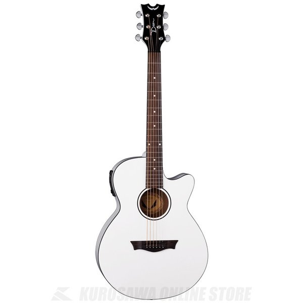 DEAN AXS Performer / AXS Performer A/E - Classic White [AX PE CWH](アコースティックギター)(送料無料)(お取り寄せ)|tiptoptone