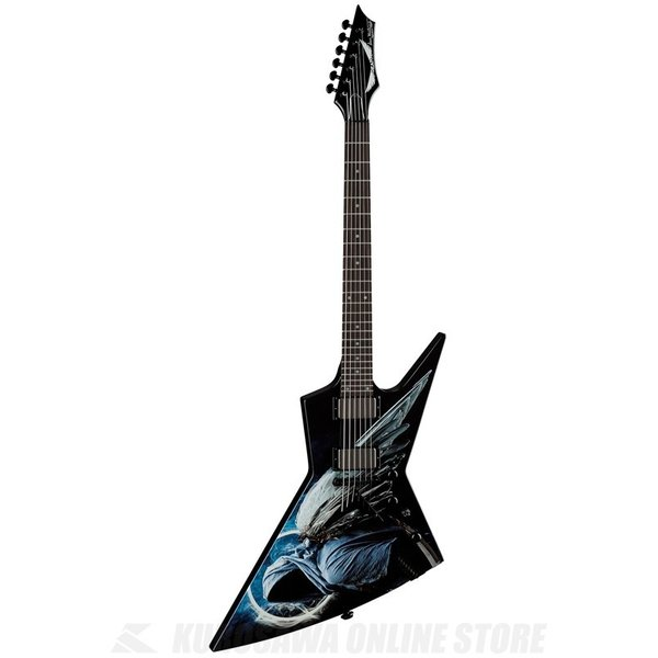 DEAN Dave Mustaine Series / Zero Dave Mustaine - Angel Of Deth II [ZERO AODII](エレキギター)(送料無料)(お取り寄せ)|tiptoptone