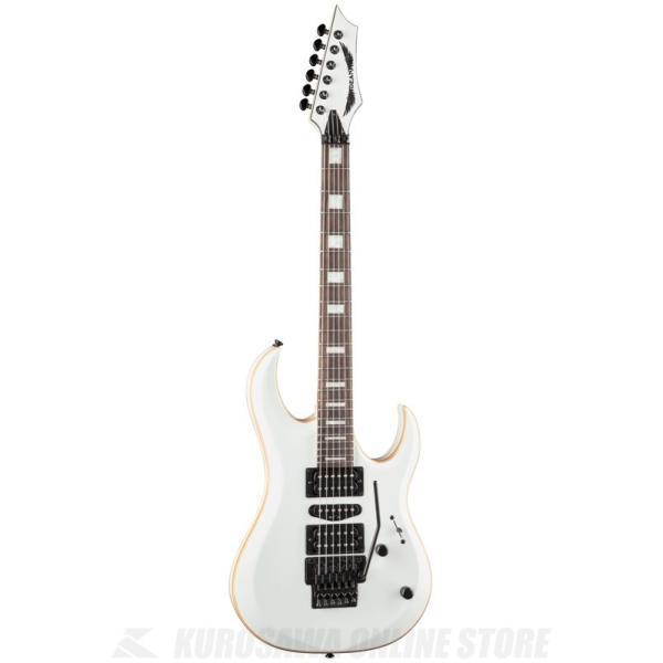 DEAN Michael Angelo Batio Series / Michael Batio MAB3 - Classic White [MAB3 CWH](エレキギター)(送料無料)(お取り寄せ)|tiptoptone