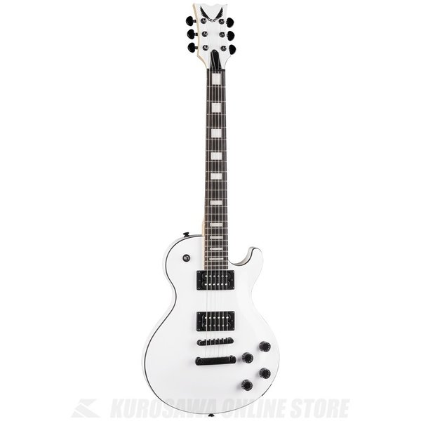 DEAN Thoroughbred X Series / Thoroughbred X - Classic White [TBX CWH](エレキギター)(送料無料)(お取り寄せ)|tiptoptone