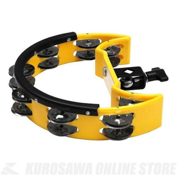 《期間限定!ポイントアップ!》Kyoritsu Corporation KC HMT2013/YW(ハイハット用タンバリン)