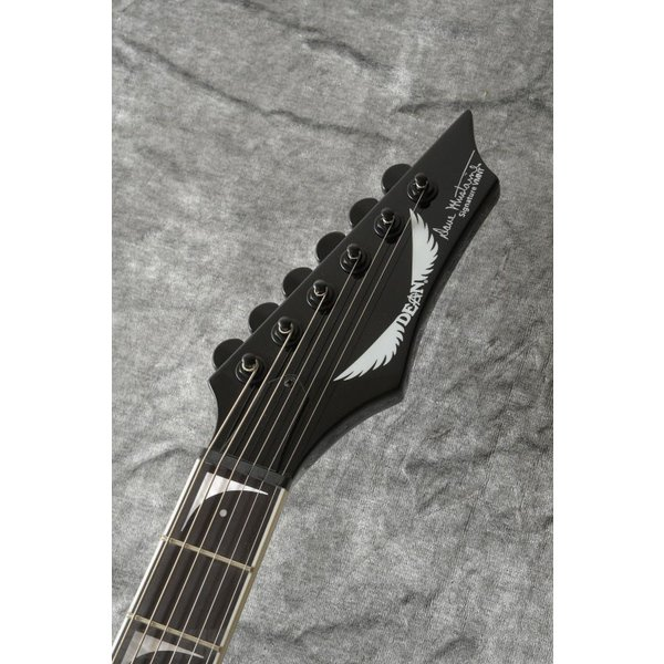 DEAN Dave Mustaine Series / V Dave Mustaine - Angel of Deth w/Case [VMNT AOD](お取り寄せ) (マンスリープレゼント)|tiptoptone|04