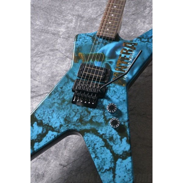 DEAN Dimebag Series ML / Dimebag Pantera Far Beyond Driven ML [DB DRIVEN](エレキギター)(送料無料)(お取り寄せ)|tiptoptone