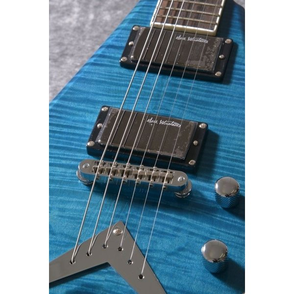 DEAN Dave Mustaine Series / Dave Mustaine V Limited - TBL w/Case [VMNT LTD TBL](お取り寄せ) (マンスリープレゼント)|tiptoptone|04