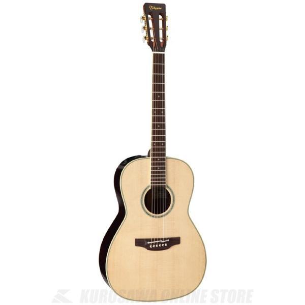 Takamine 400シリーズ PTU441N (gloss)(アコースティックギター/エレアコ)(送料無料)(サントアンジェロAcousticケーブルプレゼント!)|tiptoptone|01