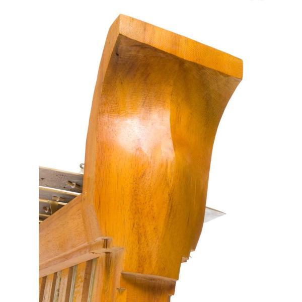 ガムラン LAKU / 民族楽器 インド アジア エスニック レビューでタイカレープレゼント|tirakita-shop|05