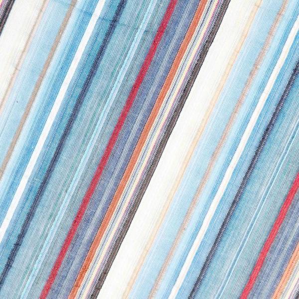 インド綿 切売り ルンギー マルチクロス インドの伝統布 ボーダー柄のルンギー用コットン布 〔幅110cm|tirakita-shop|02