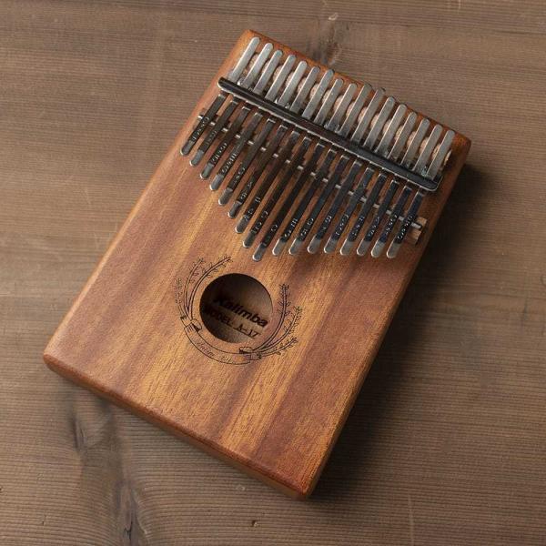 (高級カリンバ) Cメジャートライアド / 親指ピアノ サムピアノ 民族楽 レビューでタイカレープレゼント tirakita-shop 02