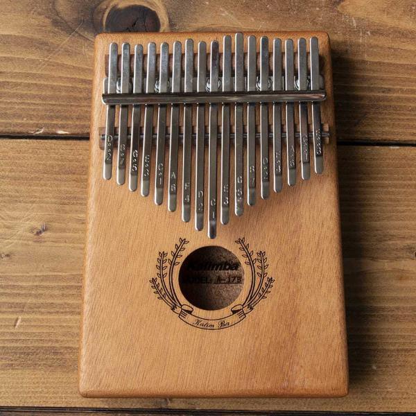 (高級カリンバ) Cメジャートライアド / 親指ピアノ サムピアノ 民族楽 レビューでタイカレープレゼント tirakita-shop 12