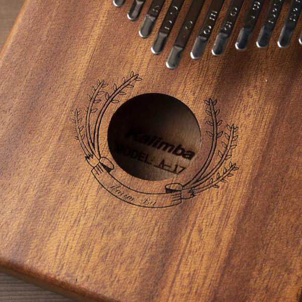 (高級カリンバ) Cメジャートライアド / 親指ピアノ サムピアノ 民族楽 レビューでタイカレープレゼント tirakita-shop 04