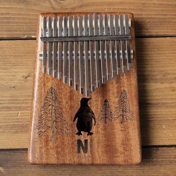 (高級カリンバ) Cメジャートライアド / 親指ピアノ サムピアノ 民族楽 レビューでタイカレープレゼント tirakita-shop 09