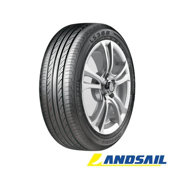 サマータイヤ165/40R1575VXLLANDSAIL(ランドセイル)LS3882020〜2021年製