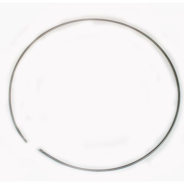 取り替え用 64チタン合金 40cmフレーム Φ5mm titanium