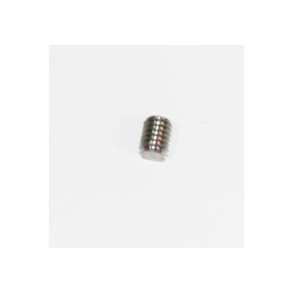 64チタン 2mm 頭部の穴が6角のネジ チタンネジ  (玉枠30cm/35cm/40cm/45cn/50cm専用ネジ)|titanium