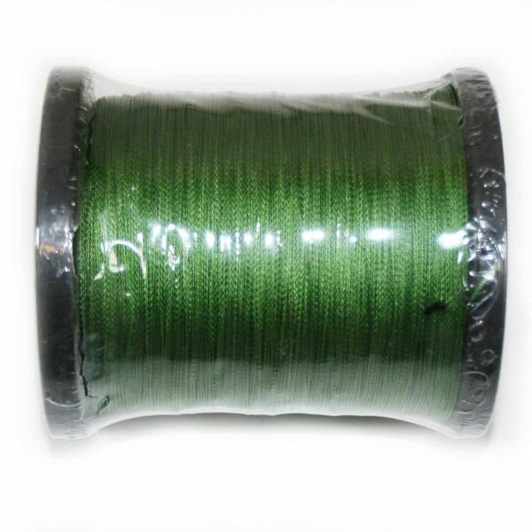 PE 10号 1000m 4編み 100LB 道糸 ハリス 編み 魚網糸 好きなカラーを選択 titanium 03