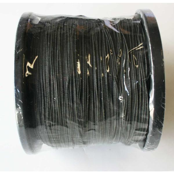 PE 20号 500m 8編み 300LB 道糸 ハリス 手編み魚網糸 お好きなカラーを選択|titanium|03