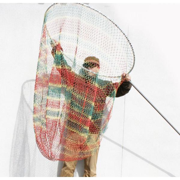 PE 20号 500m 8編み 300LB 道糸 ハリス 手編み魚網糸 お好きなカラーを選択|titanium|04