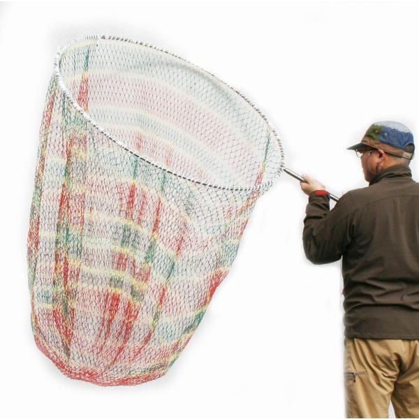 PE 20号 500m 8編み 300LB 道糸 ハリス 手編み魚網糸 お好きなカラーを選択|titanium|05
