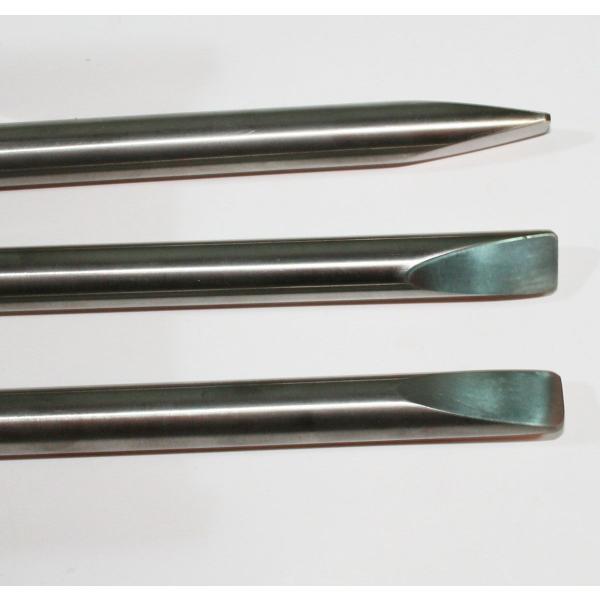 石鯛 底物 硬形態 チタンピトン 竿掛け φ16mm 全長 50cm|titanium|03