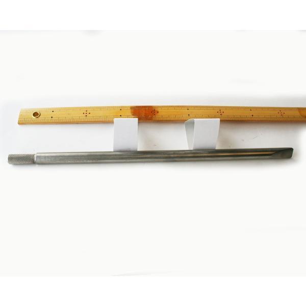 石鯛 底物 硬形態 チタンピトン 竿掛け φ16mm 全長 50cm|titanium|04