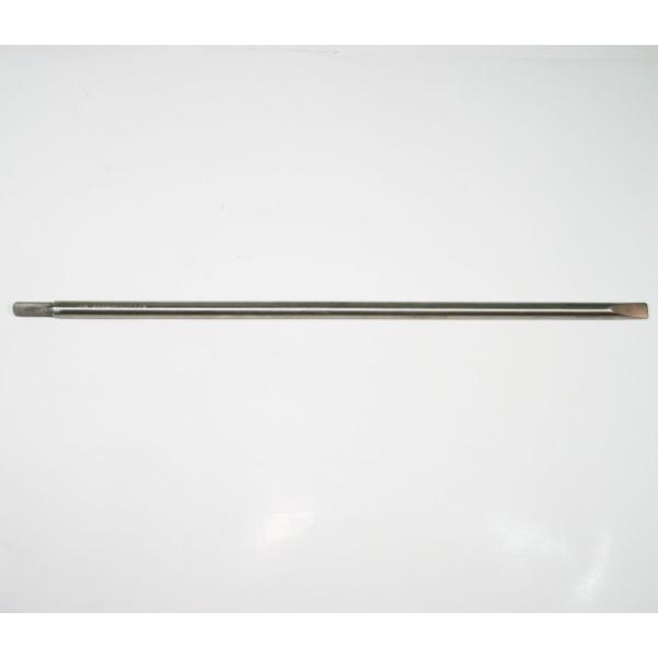 石鯛 底物 硬形態 チタンピトン 竿掛け φ16mm 全長60cm titanium
