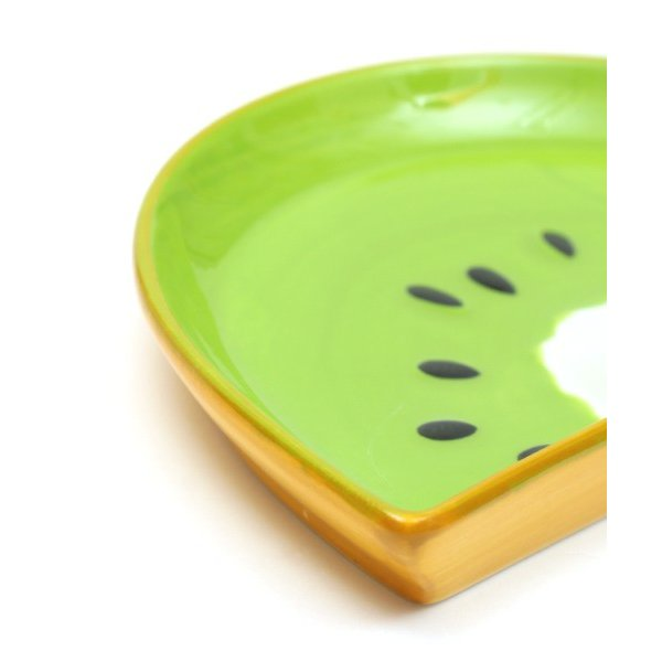 プレート 皿 食器 陶器 お茶碗 小鉢 中鉢 フルーツ かわいい キッチン ギフト プレゼント セット フルーツ カットプレート j0729-003|titicaca-y|15