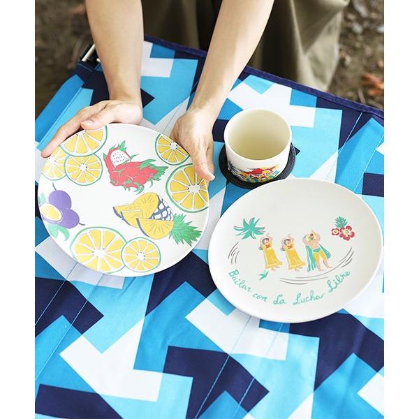 プレート 皿 取り皿 ケーキ皿 バンブー 竹 割れにくい かわいい 秋 冬 夏 春 食器 キッチン ギフト セット カフェ おしゃれ バンブープレート zhsjc2442|titicaca-y|03