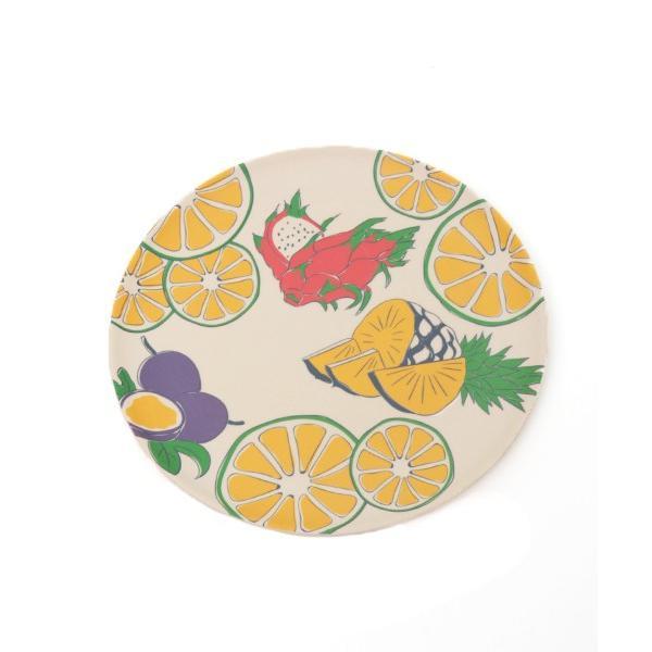 プレート 皿 取り皿 ケーキ皿 バンブー 竹 割れにくい かわいい 秋 冬 夏 春 食器 キッチン ギフト セット カフェ おしゃれ バンブープレート zhsjc2442|titicaca-y|05