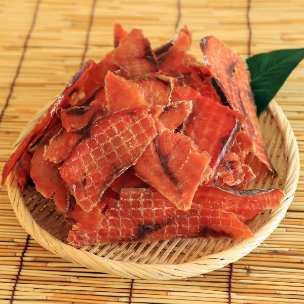送料無料 鮭とばイチロー 2kg 業務用|tkhs946|04
