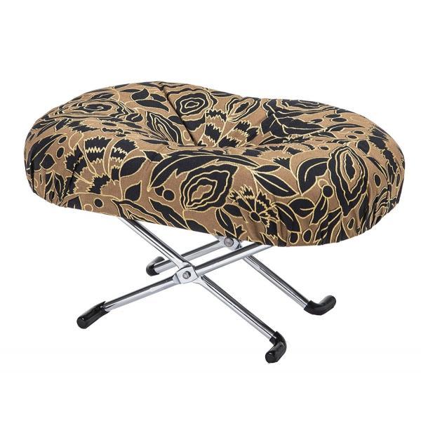 正座椅子 らくらく 高さ 3段切替型 えくぼ E-9-3 tkp 04