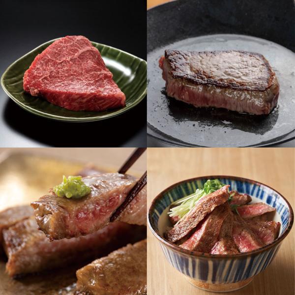 松阪牛 ステーキ 柔らかい上赤身肉かいのみ 100g×1 :( ステーキ 牛肉 赤身 ステーキ肉 焼肉 焼き肉 黒毛和牛 お年賀 お年賀ギフト 肉 ギフト 肉 景品 :)|tkyg29|03