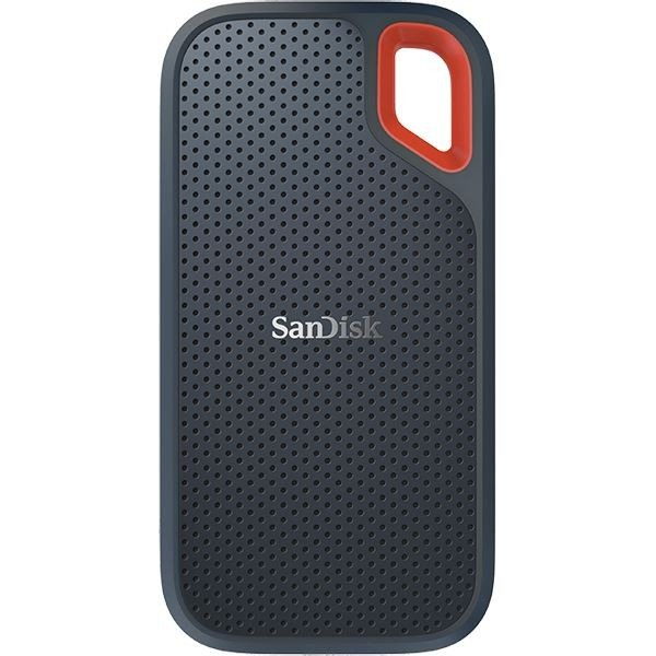 サンディスク エクストリーム ポータブルSSD 500GB|tm1