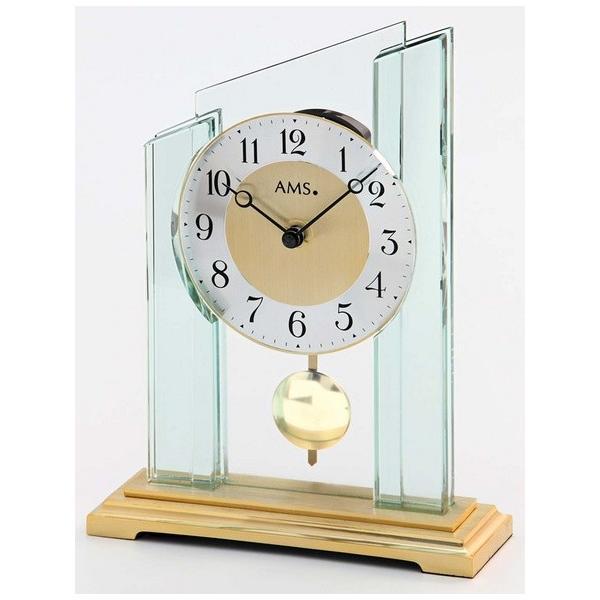 AMS(アームス)置き時計 1167