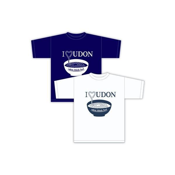 うどんMAP Tシャツ(9月12日発売、発送予定)|tnc-netshop