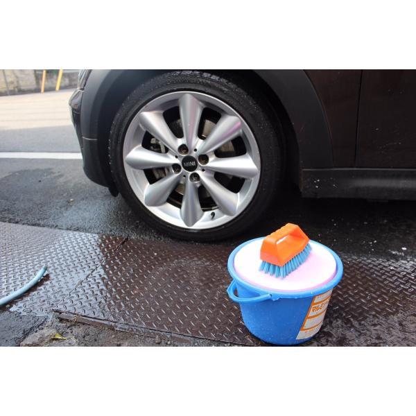 バケツ石鹸 6kg 自動車用 洗車用 洗車バケツ石鹸 カーシャンプー タイヤ洗浄 tnk-tokyo 02