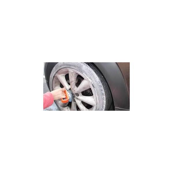 バケツ石鹸 6kg 自動車用 洗車用 洗車バケツ石鹸 カーシャンプー タイヤ洗浄 tnk-tokyo 03