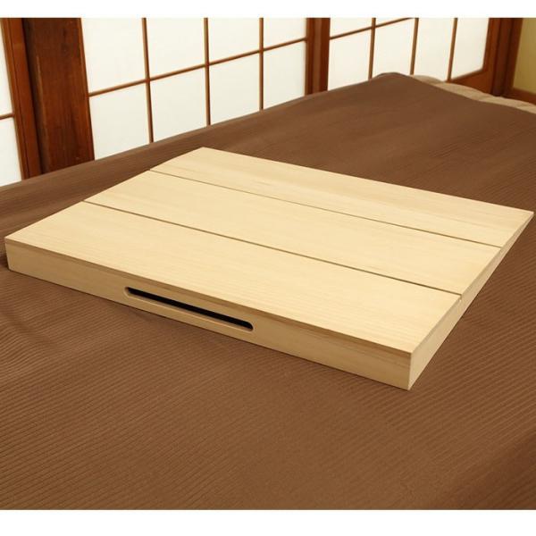 すのこ 逆流性食道炎 に悩んだ、木工屋が造ったすのこ 寝具 逆流性食道炎緩和 桐 健康補助製品|to-be-kobo|03