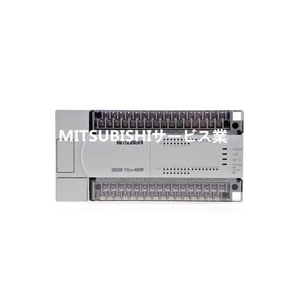 MITSUBISHI 三菱電機 FX2N-48MR PLC MELSEC-Fシリーズ FX2Nシリーズ