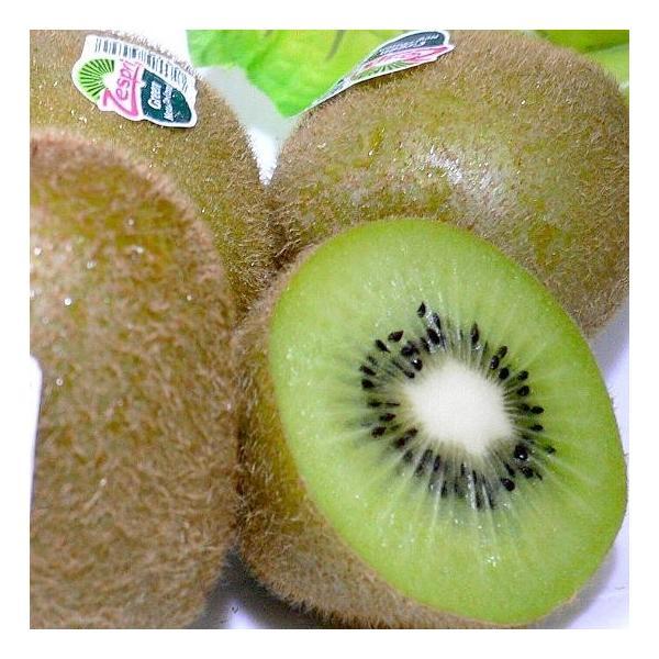 グリーンキウイ 約3.6kg 大玉 22個入り ニュージーランド産 ゼスプリ|ジャンボキウイ 緑肉 キウイフルーツ NZ産 ビタミンC