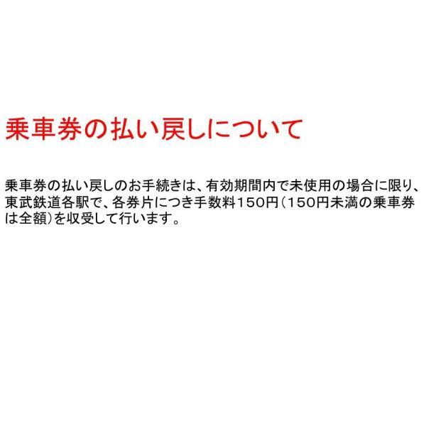 【※日時指定不可】東武動物公園にももクロが登場するんだZ記念乗車券|tobu-market|06