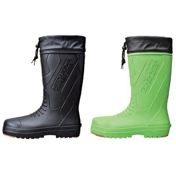 ミツウマ 軽量防寒長靴 ER-2029(樹脂先芯入り 防寒靴 スノーブーツ 雪 ながぐつ 長ぐつ レインブーツ メンズ フィッシング)