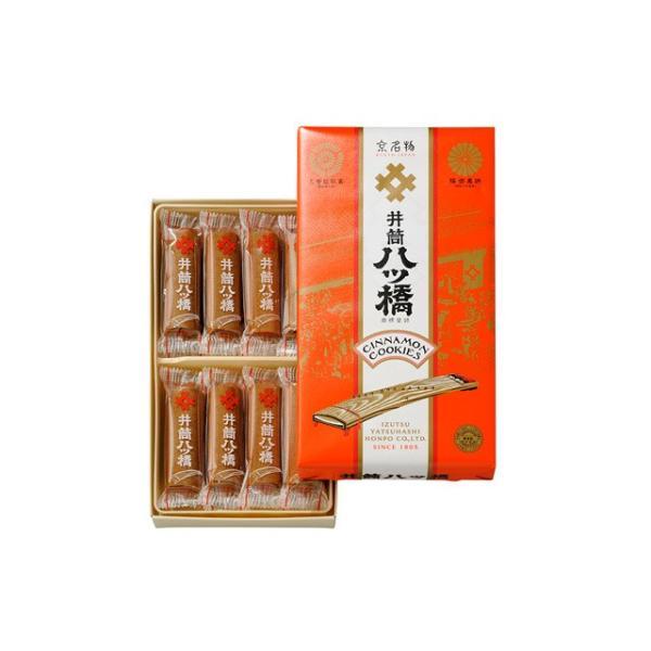 京名物 井筒八ッ橋 化粧箱入 3枚×12包(36枚) 京都名産 お土産