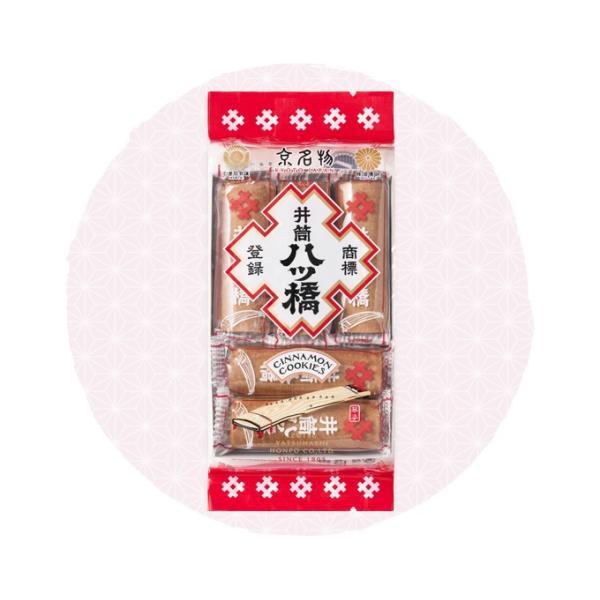 京名物 井筒八ッ橋 短冊 30枚(3枚×10袋) 京都名産 お土産