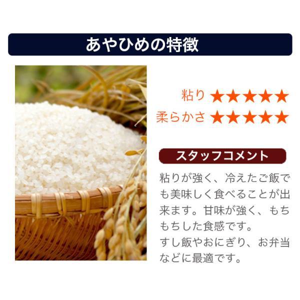 北海道米 新米 お米 当麻  30年度米 とっときスーパー (特別栽培 あやひめ 100%) 5kg 北海道 米 プレゼント ギフト 祝い  ギフト 母の日|tohma-greenlife|04