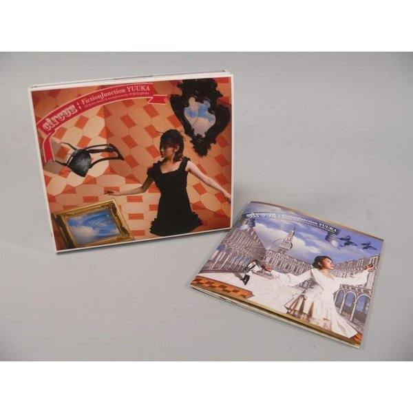 (CD) 「Circus」 /FictionJunction YUUKA