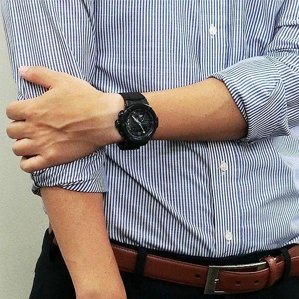 G-SHOCK ジーショック GST-B200X-1A2JF カーボンコアガード構造 G-STEEL Bluetooth対応 タフソーラー メンズ 腕時計 tokei-akashiya 03