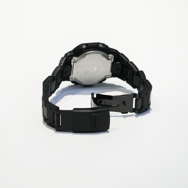 G-SHOCK GW-B5600BC-1JF スクエアモデル 電波ソーラー Bluetooth対応 スマートフォンリンク機能搭載 コンポジットバンド|tokei-akashiya|03